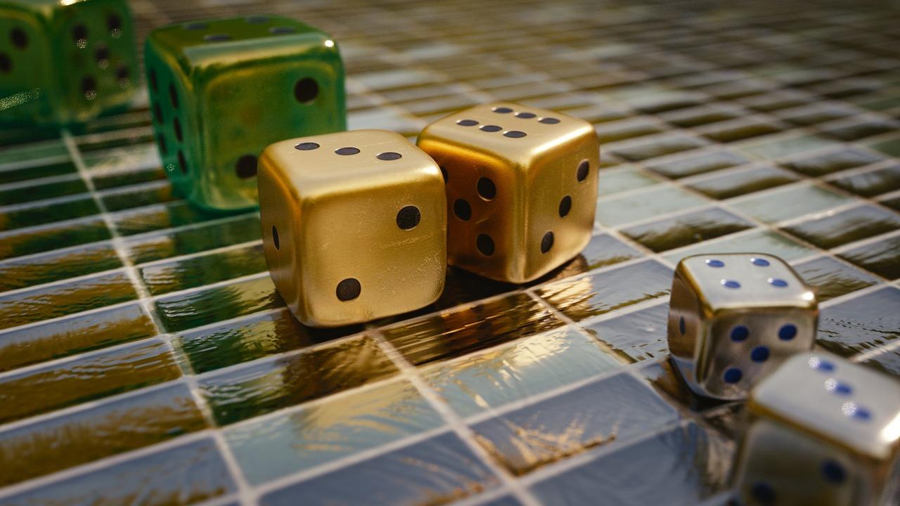 Bagaimana Cara Kerja Game Slot Online?