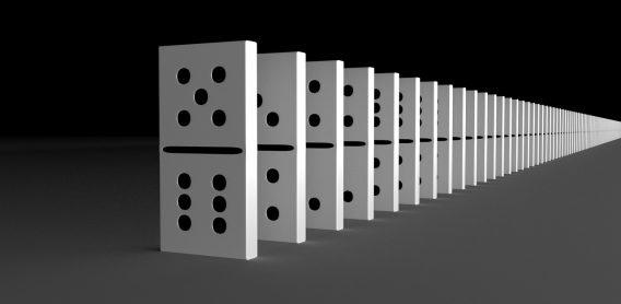 Domino Qiu Qiu: Jika Domino, Poker, dan Sudoku punya bayi ...